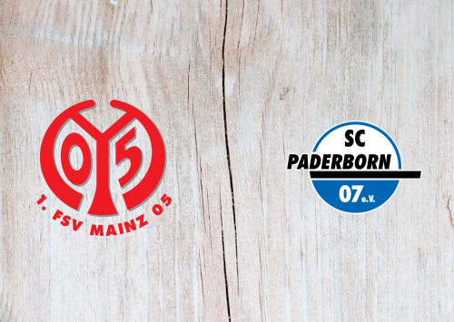 Mainz 05 vs Paderborn -Highlights 29 February 2020