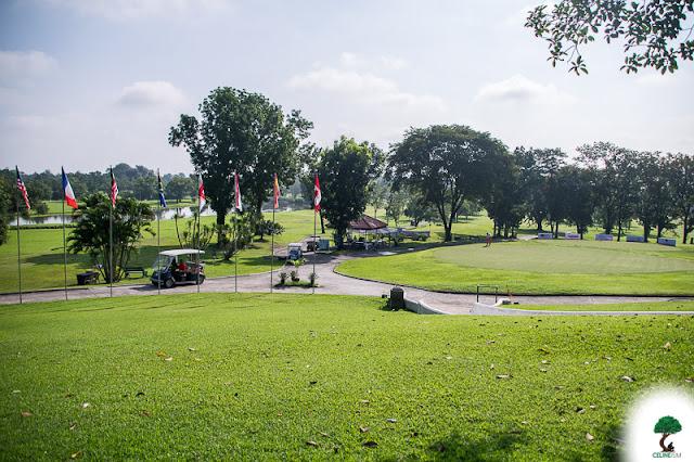 luisita golf park