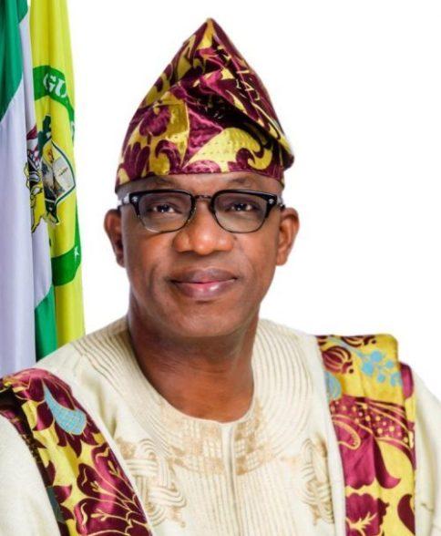 Amosun left 'little or nothing' in Ogun treasury: Dapo Abiodun