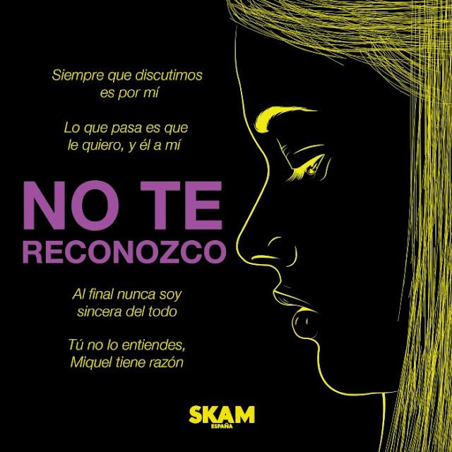 Review 'SKAM España' 3x07 — '¿En serio no te acuerdas de nada?'
