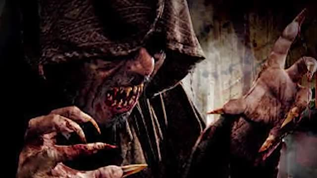 El Cucuy, scary urban legend, most scary urban legend, scary Mexican urban legend