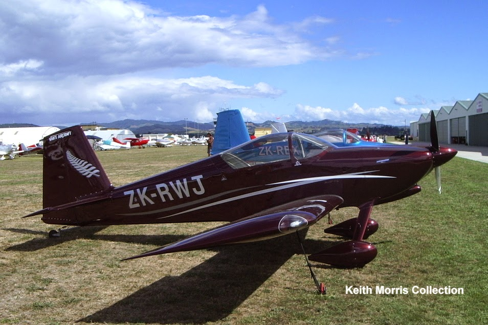 247c628552 I undertsand that there are a lot of RV 6 As and RV 7 7As for sale in the  US