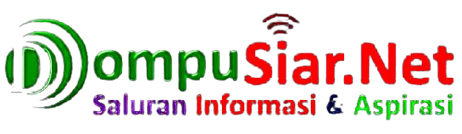 Media Online Dompu Siar