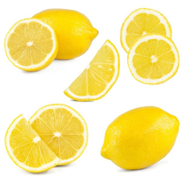 Manfaat Kesehatan Lemon Dengan Fakta Gizi - 18 Daftar Luar Biasa!