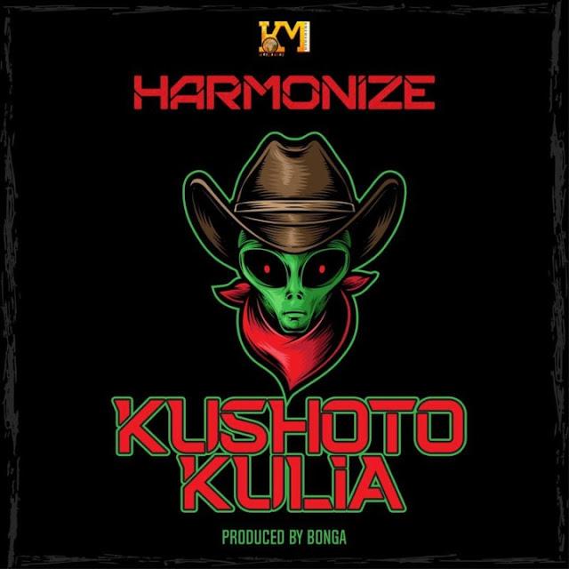 Harmonize – Kushoto Kulia (Mp3 Download)