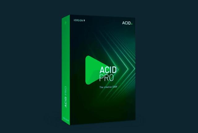 تحميل برنامج الاسيد برو 4 ACLD Pro الاصلي من ميديا فاير