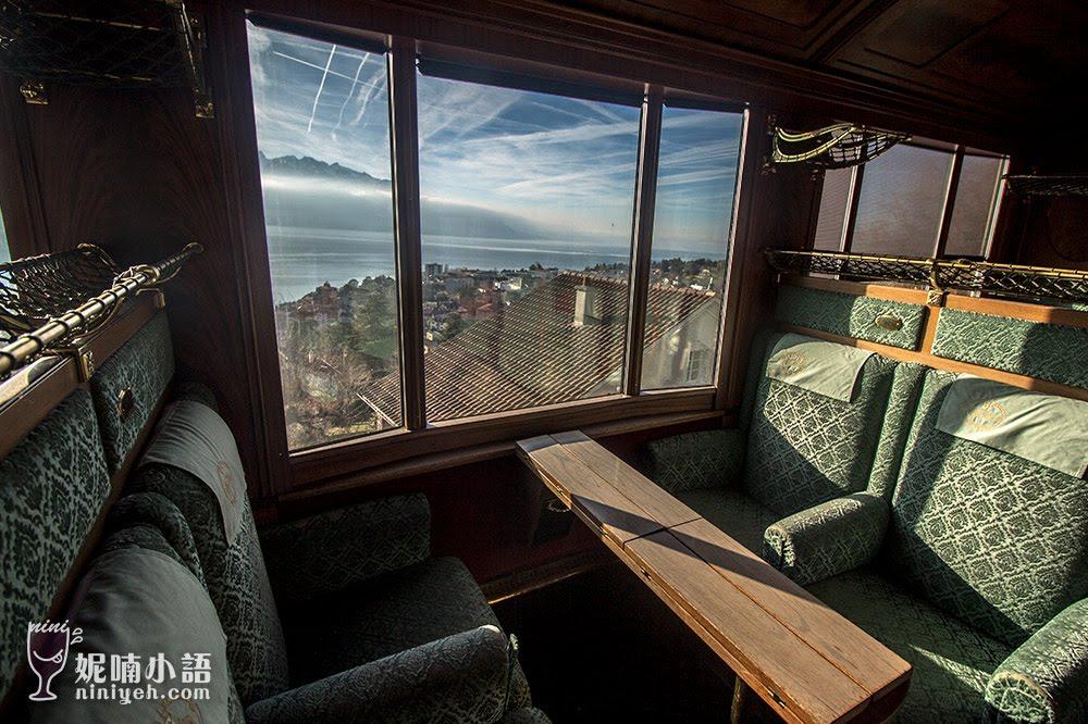 【坐火車遊瑞士】典藏瑞士最美鐵道。超經典三大景觀列車