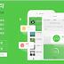 依程度分類的滬江網校日語文章學習App