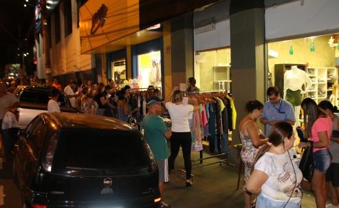 Comércio realiza a segunda edição do Liquida Olímpia com descontos de até 70%