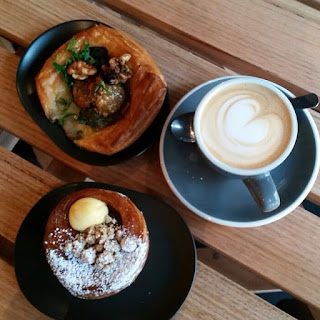abbots and kinney, adelaide, cbd, pastries, danishes, cakes, sweets, desserts, savoury, pirie street, bakery, patisserie