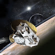 Universe for Facts: New Horizons: Fastest Spacecraft Ever Launched (Fact of the Day)