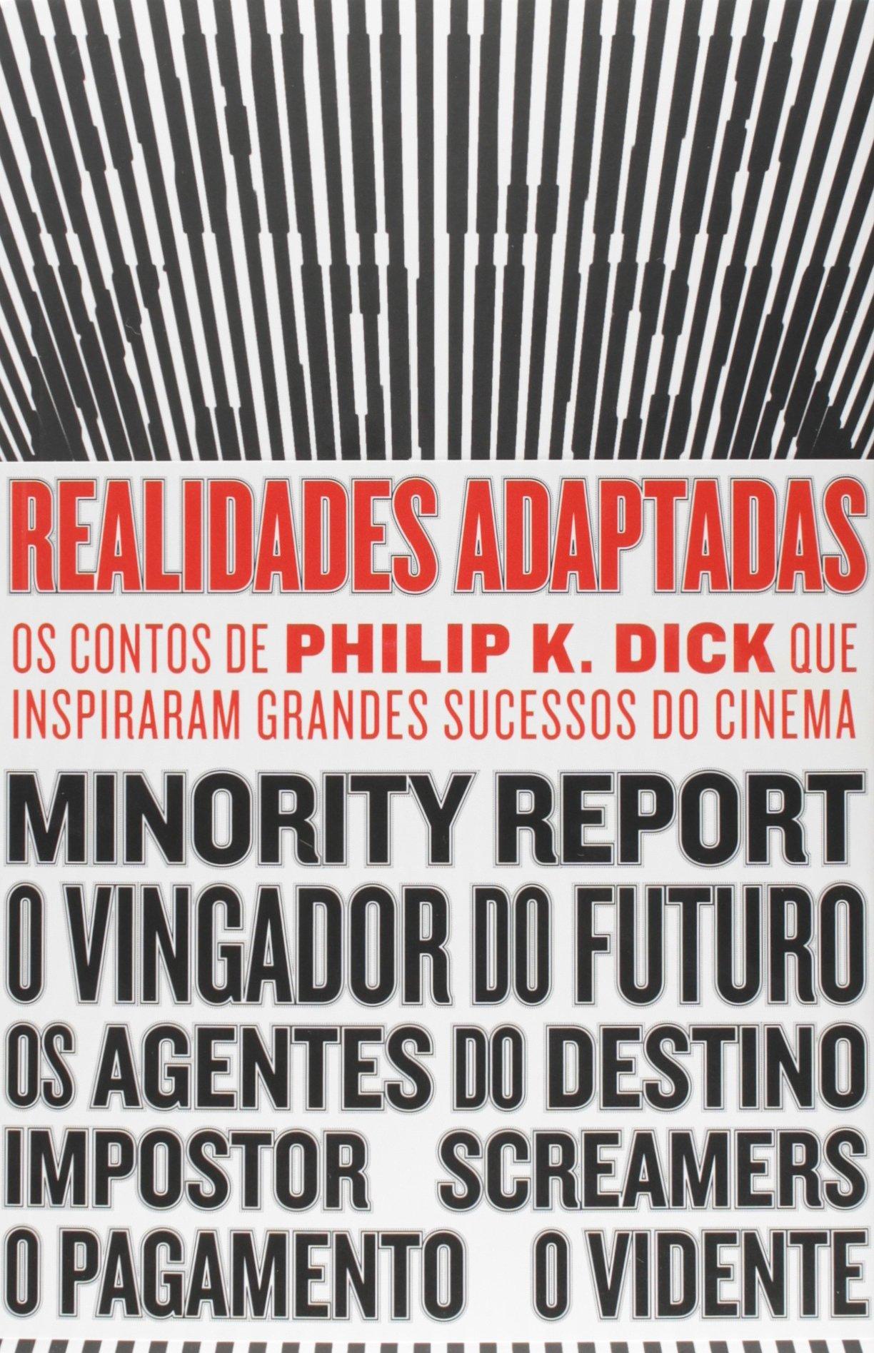 Realidades adaptadas | Philip K. Dick