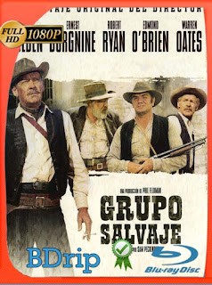 Grupo salvaje (1969) BDRIP1080pLatino [GoogleDrive] SilvestreHD