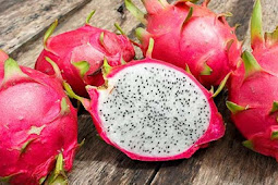 4 Major Benefits of Dragon Fruit for Your Health