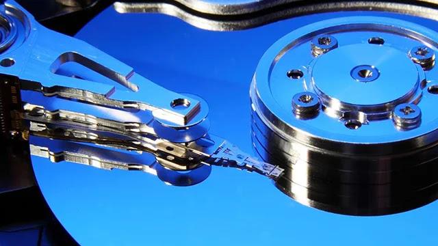 Les principaux signes d'un disque dur endommagé.