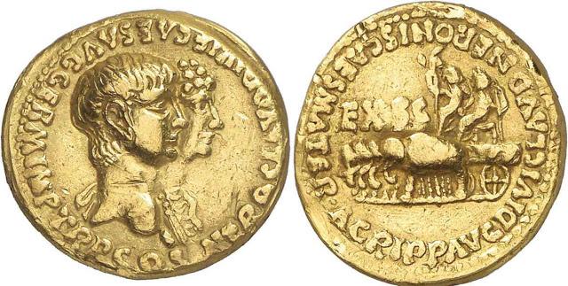 Herederos y Derecho romano de Justiniano
