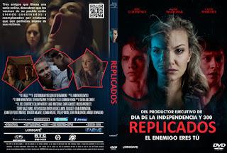 REPLICADOS - ASSIMILATE - REPLICATE - 2019