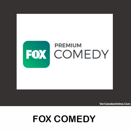 FOX Comedy En Vivo