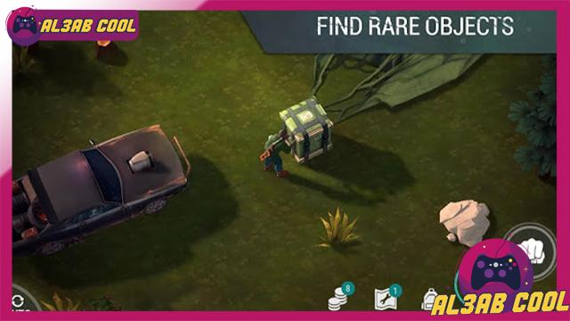 تحميل لعبة Last Day on Earth Survival MOD للأندرويد من الميديا فاير