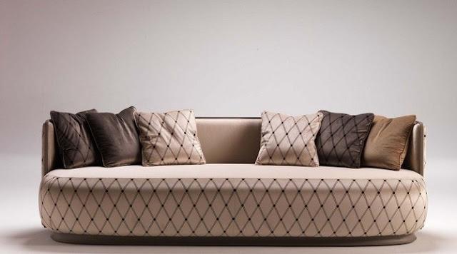 Italian Sofa Designs Photos
