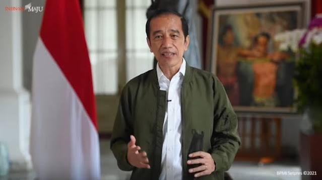 Apa Itu Bipang Ambawang yang Viral Disebut Presiden Jokowi?