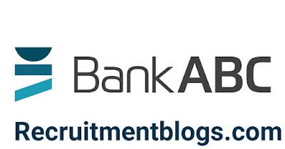Credit Analyst At ABC Bank