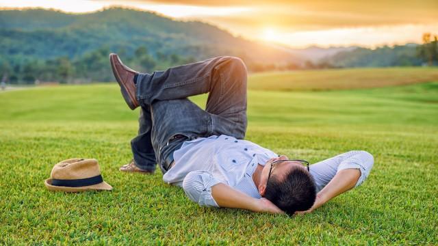 3000 خطوة في الطبيعة تحسين حالتك المزاجية
