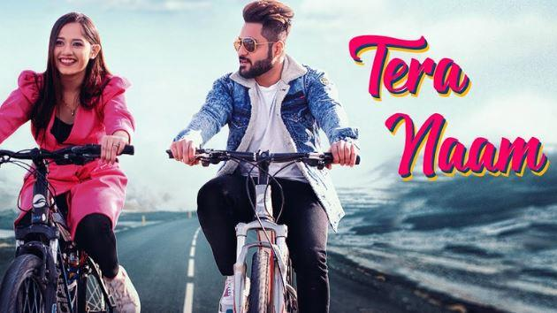 Raman Kapoor Tera Naam Lyrics - Song Download