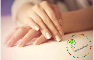 হাত পায়ের আঙুল দাগমুক্ত করার উপায়,The way to relieve the fingers of the hand toes