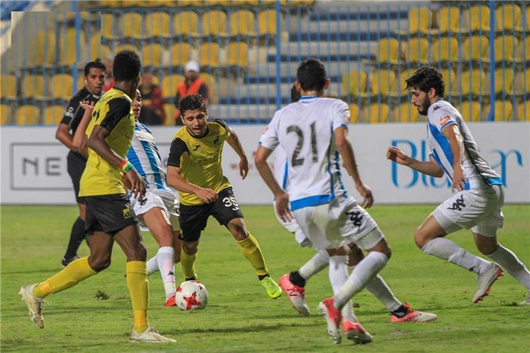 مشاهدة مباراة بيراميدز ووادي دجلة بث مباشر اليوم 25-12-2019 في الدوري المصري