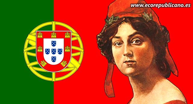 La Constitución Política de la República Portuguesa de 1911