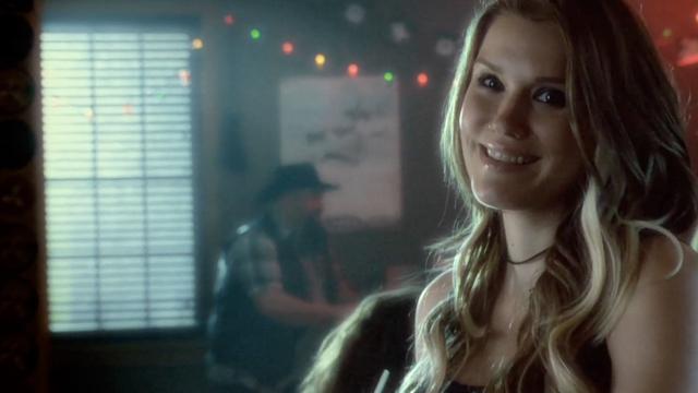 Emily Rose jako Lexie w Haven