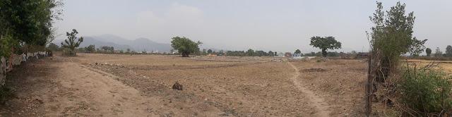 Project 44Bigha Land | Residential Land/Plot For Sale On Devrampur Kotdwara Pauri Garhwal Uttarakhand