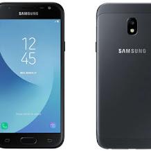 Spesifikasi dan Harga Samsung Galaxy J3 2018