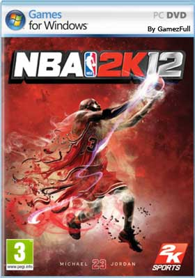NBA 2K12 PC [Reloaded] [Full] Español [MEGA]