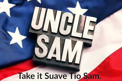 Take it Suave Tio Sam