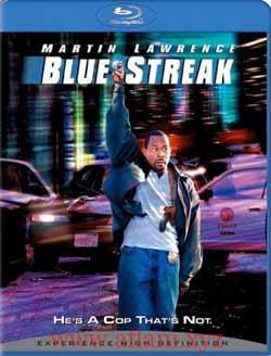 مشاهدة فيلم Blue Streak 1999 مترجم