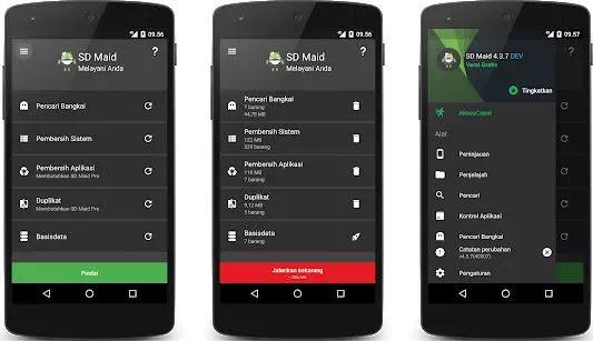 Aplikasi Pembersih RAM dan Cache Android Gratis Terbaik-1