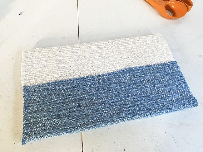 wrapped cardboard stabelizer