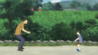 ハイキュー!! アニメ 3期7話 | 牛島若利 ウシワカ 幼少期 Ushijima Wakatoshi | Karasuno vs Shiratorizawa | HAIKYU!! Season3