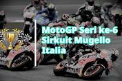 Ini Jadwal MotoGP Italia 2019 di Sirkuit Mugello