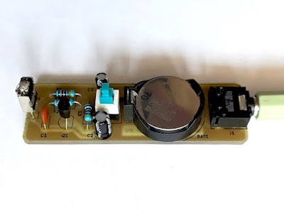 Audio Card Infrared Receiver