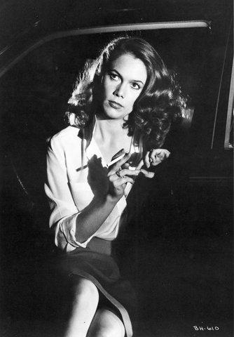 Kathleen Turner in Body Heat
