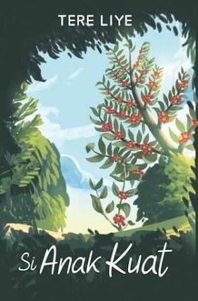 Download ebook novel Amelia si Anak Kuat - Tere liye | baca online pdf