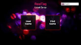 Game perang multiplayer dengan teman Augmented Reality, tembak