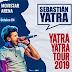 Sebastián Yatra - Yatra Yatra Tour