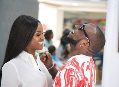 CHIVIDO2020: Davido And Chioma Set To Marry As Both Families