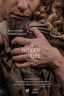 A Hidden Life 2019 English 720p WEBRip