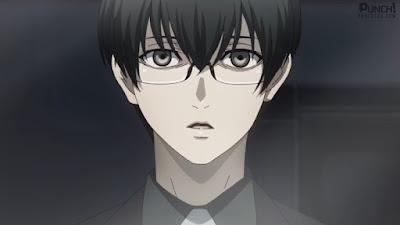 Tokyo Ghoul:re 2 – Episódio 01