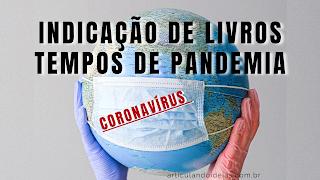 Globo terrestre usando máscara - tempos de pandemia Coronavírus
